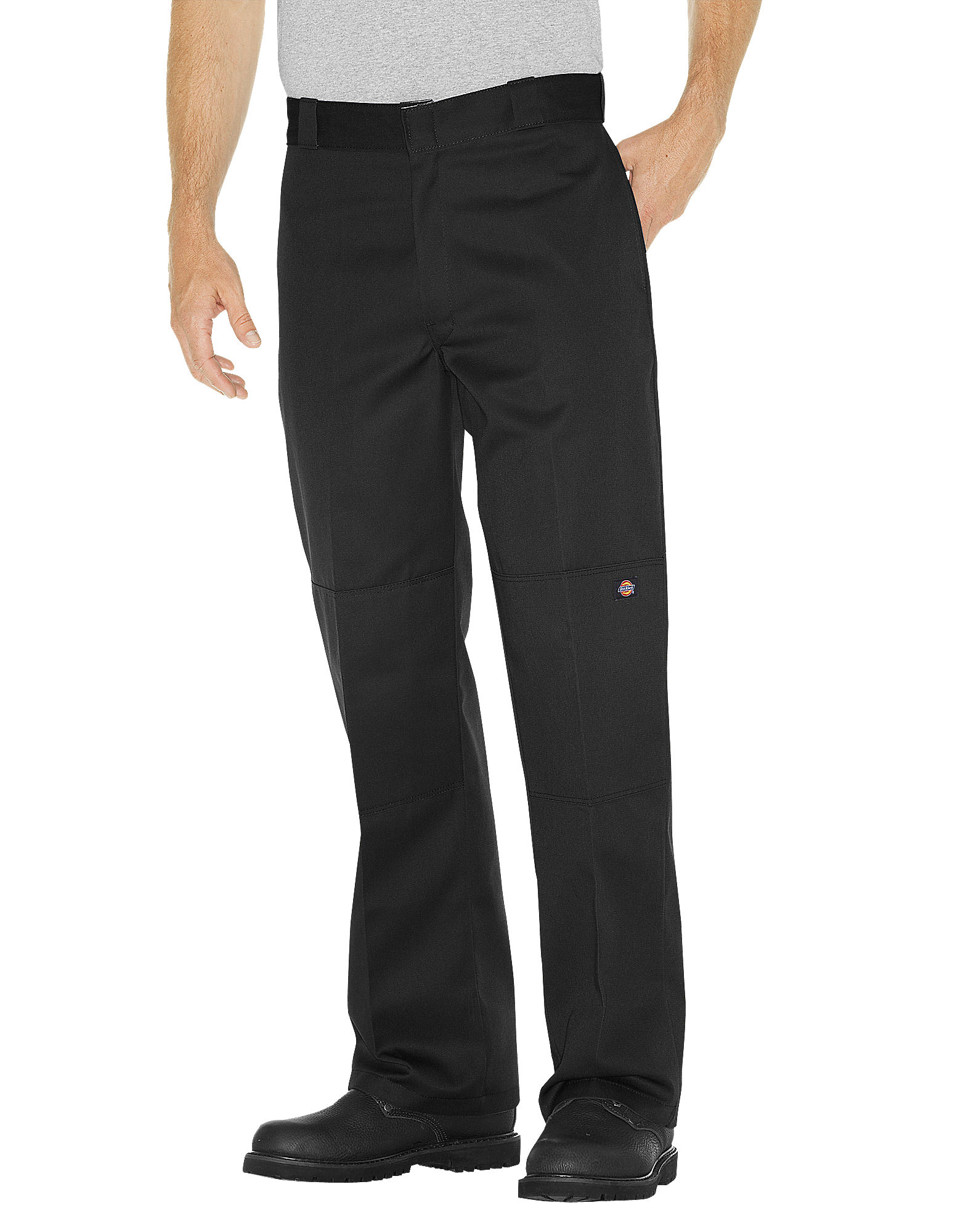 Dickies Double Knee Cell Phone Work Pant