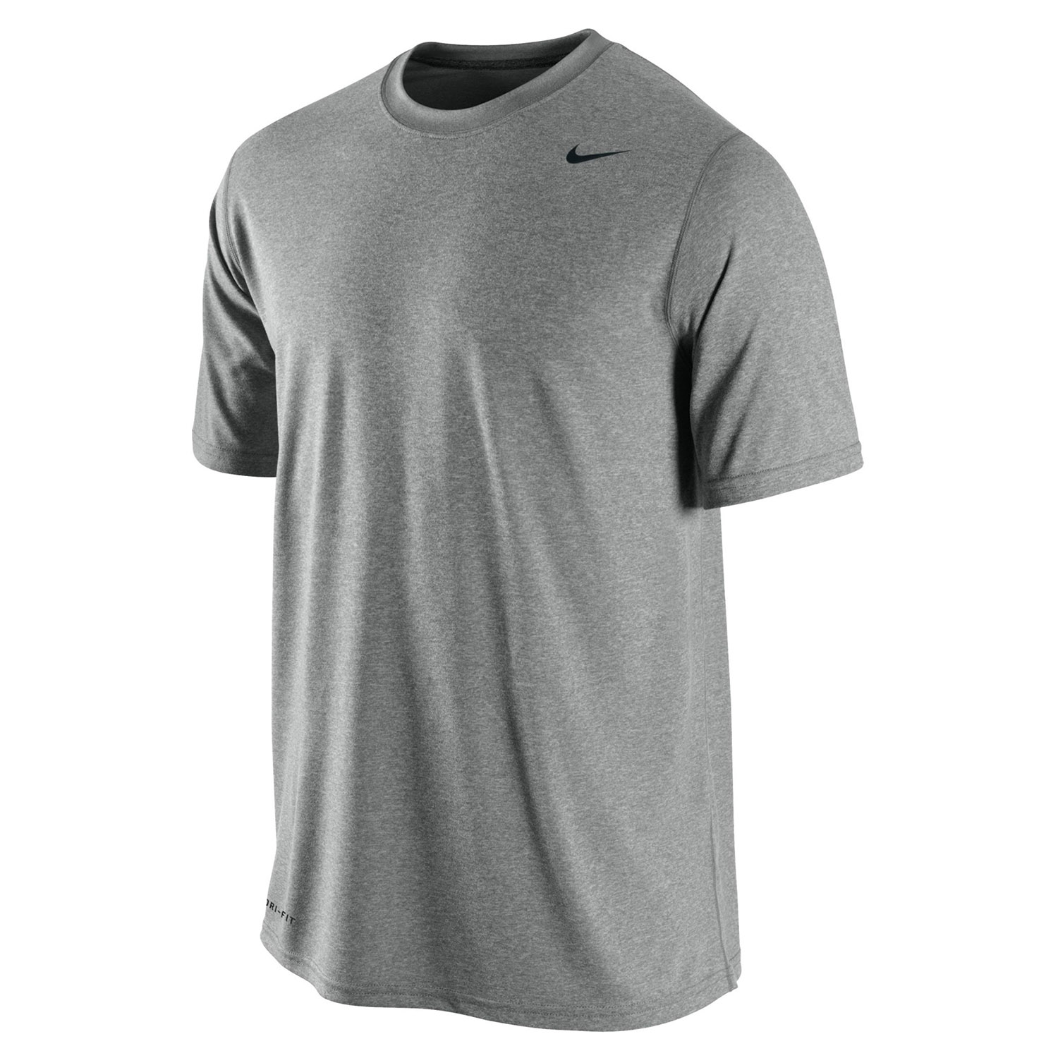 Nike legend dri fit polyester training shirt for Dri fit shirts on sale