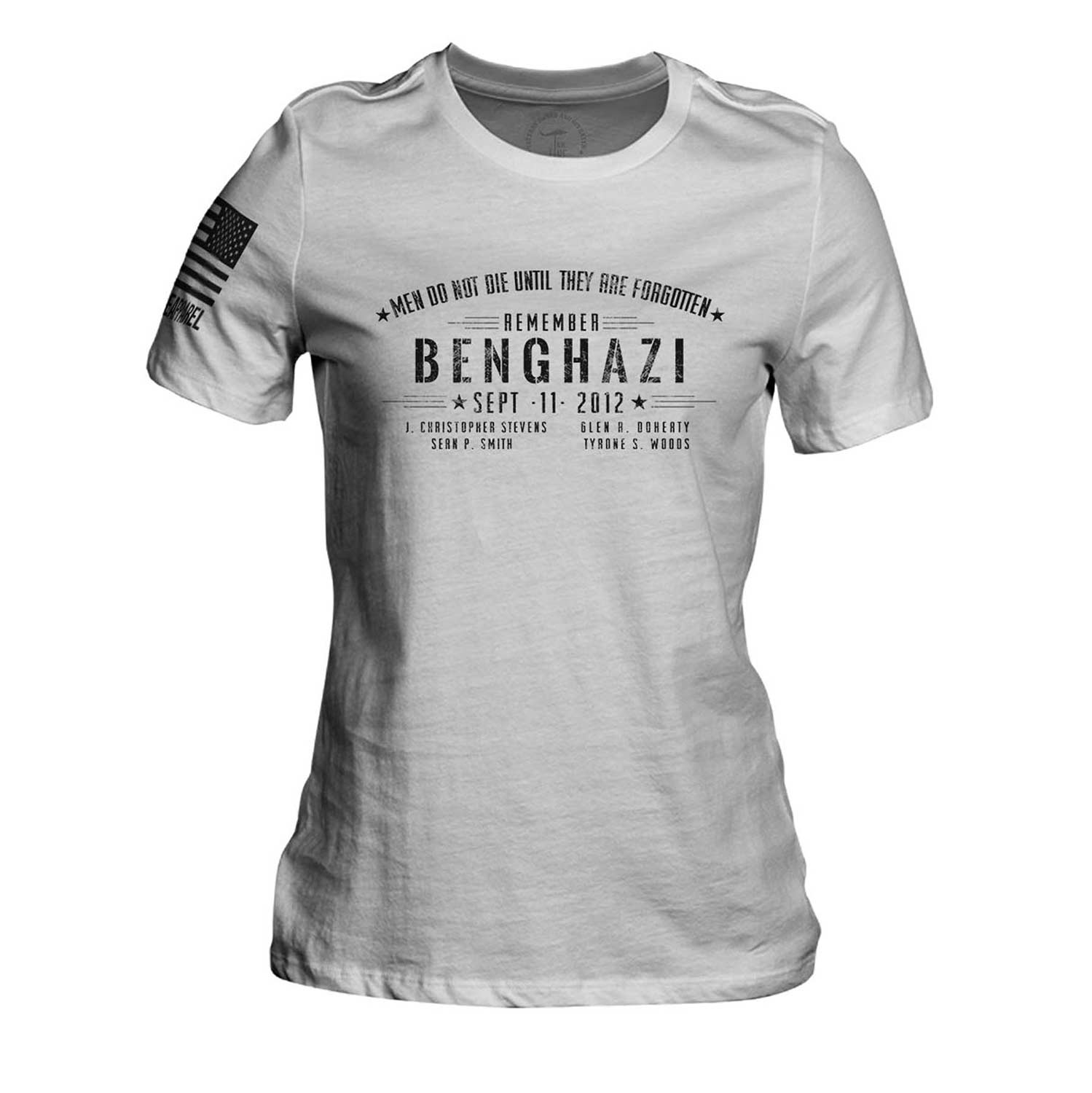 Nine Line Women's Benghazi T-Shirt