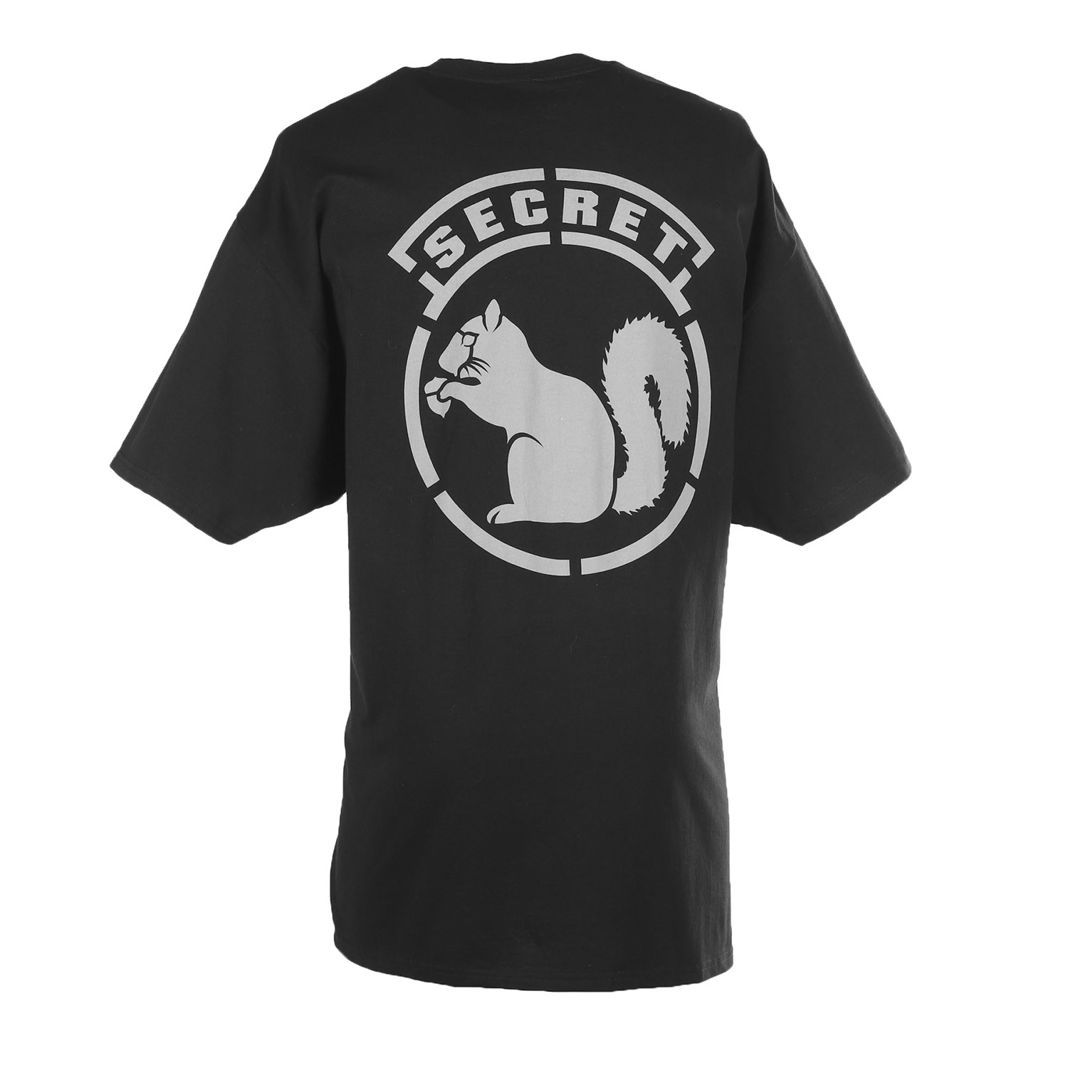 Mil Spec Monkey Secret Squirrel T Shirt