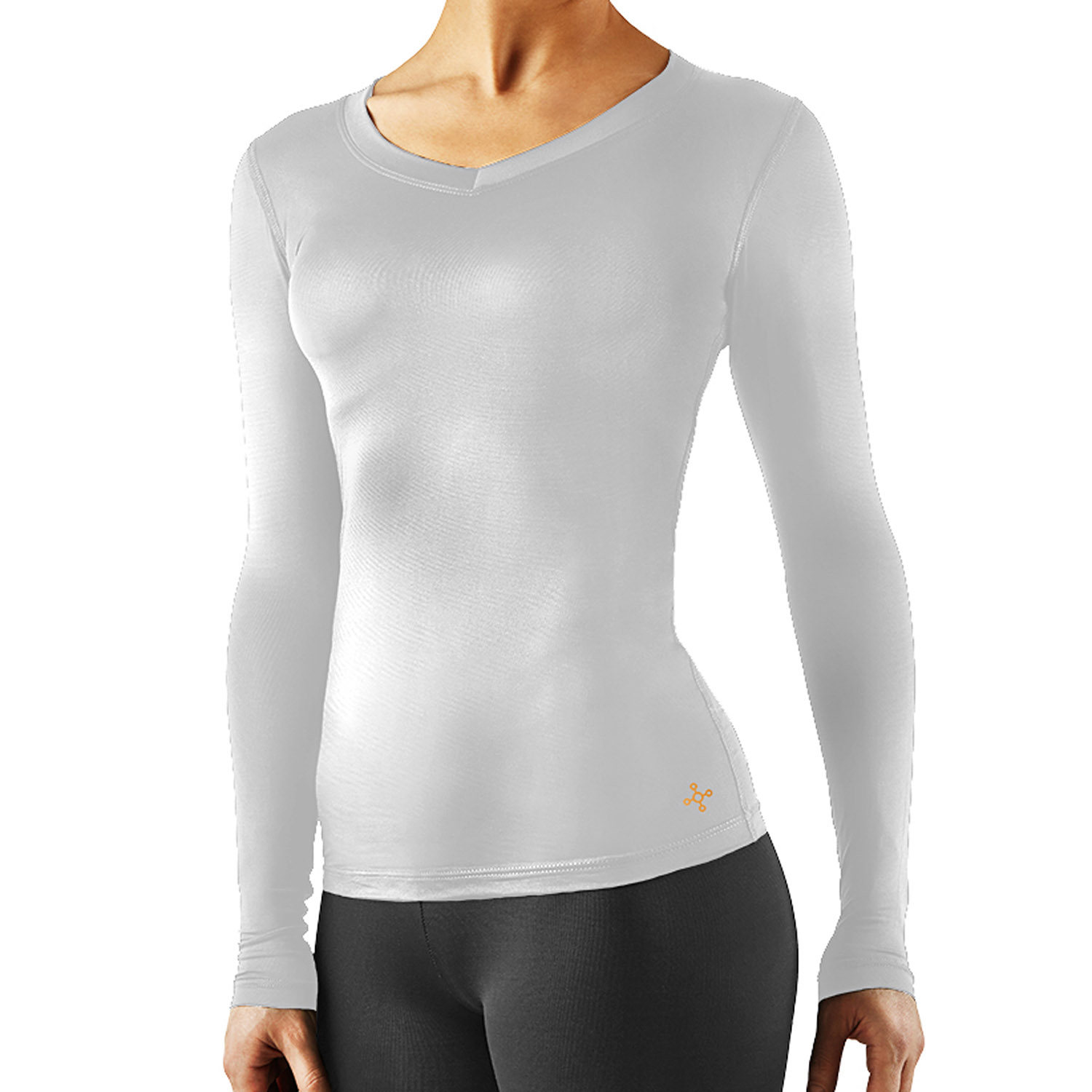 Tommie Copper Women's Journey Compression Long Sleeve Shirt