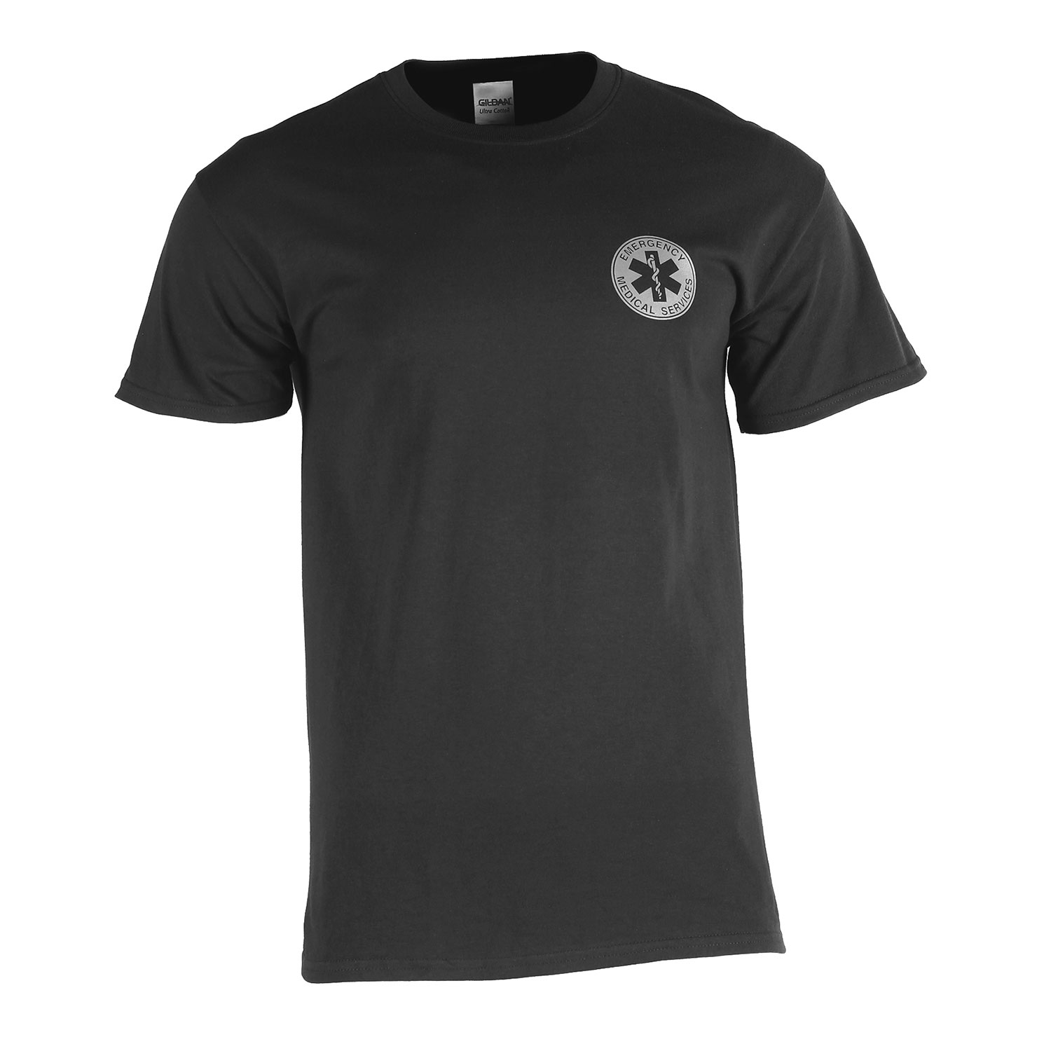 Galls 360 Reflective Short Sleeve T Shirt