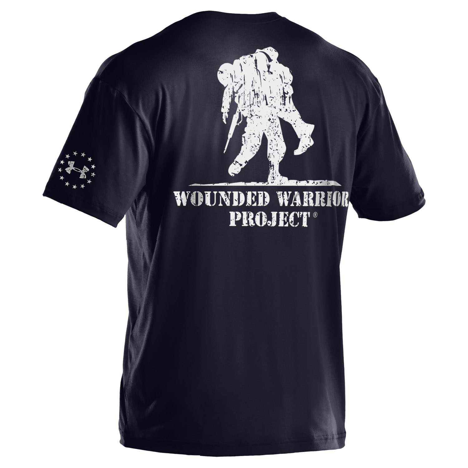wounded warrior project apparel A three-part cbs news investigation into the wounded warrior project looks at how the charity spends its donation money.