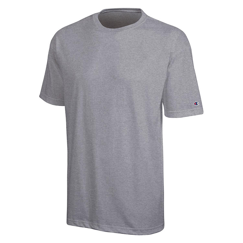 Champion Heavyweight Heritage Short Sleeve T Shirt