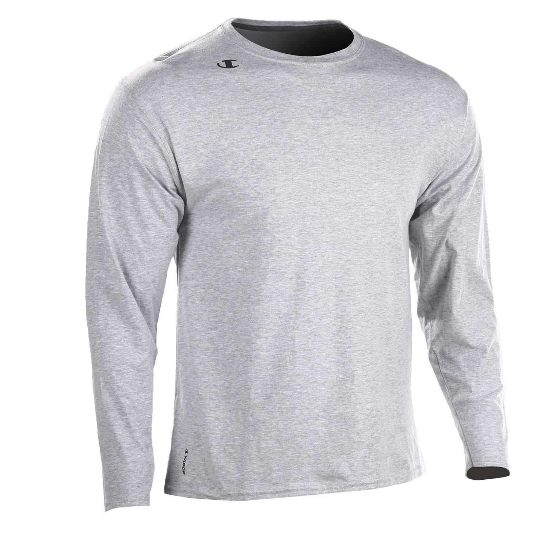 Vapor Cotton Long Sleeve T-Shirt