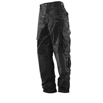 Black RipStop Tru-Spec 1392 Tactical Response Uniform Pants