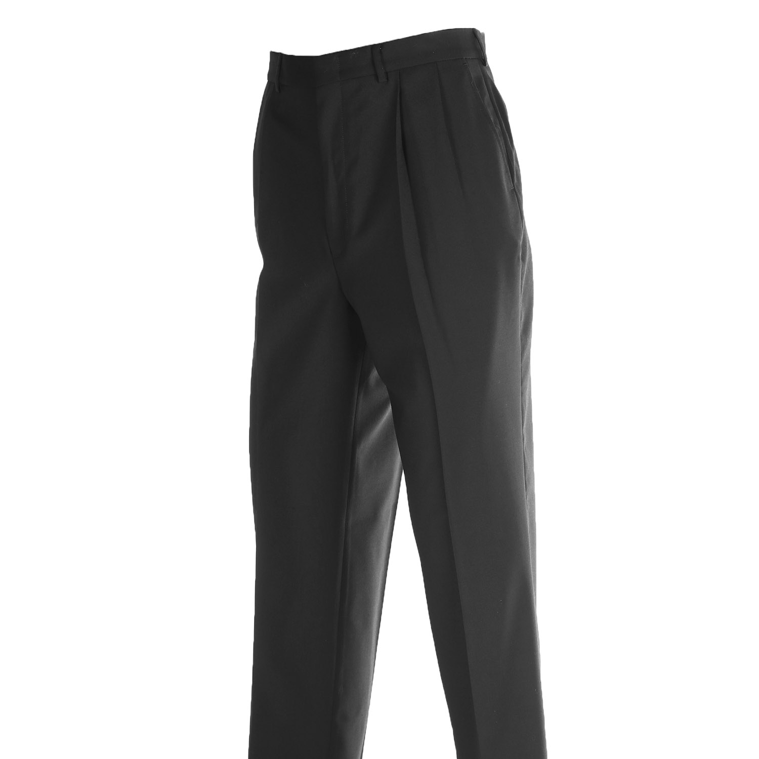 Edwards Pleated Dress Pant