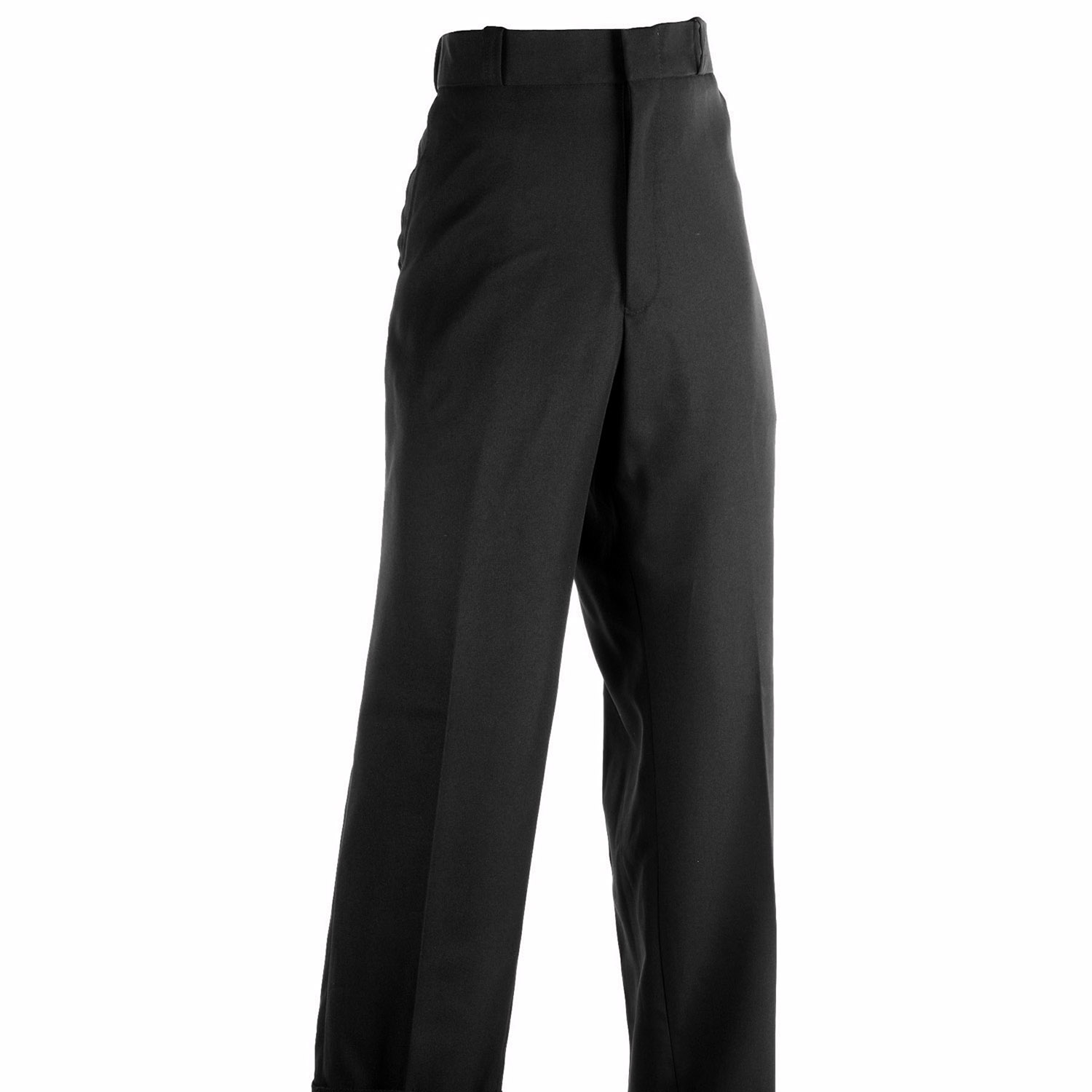 LawPro 100% Polyester Fine Line Uniform Trousers