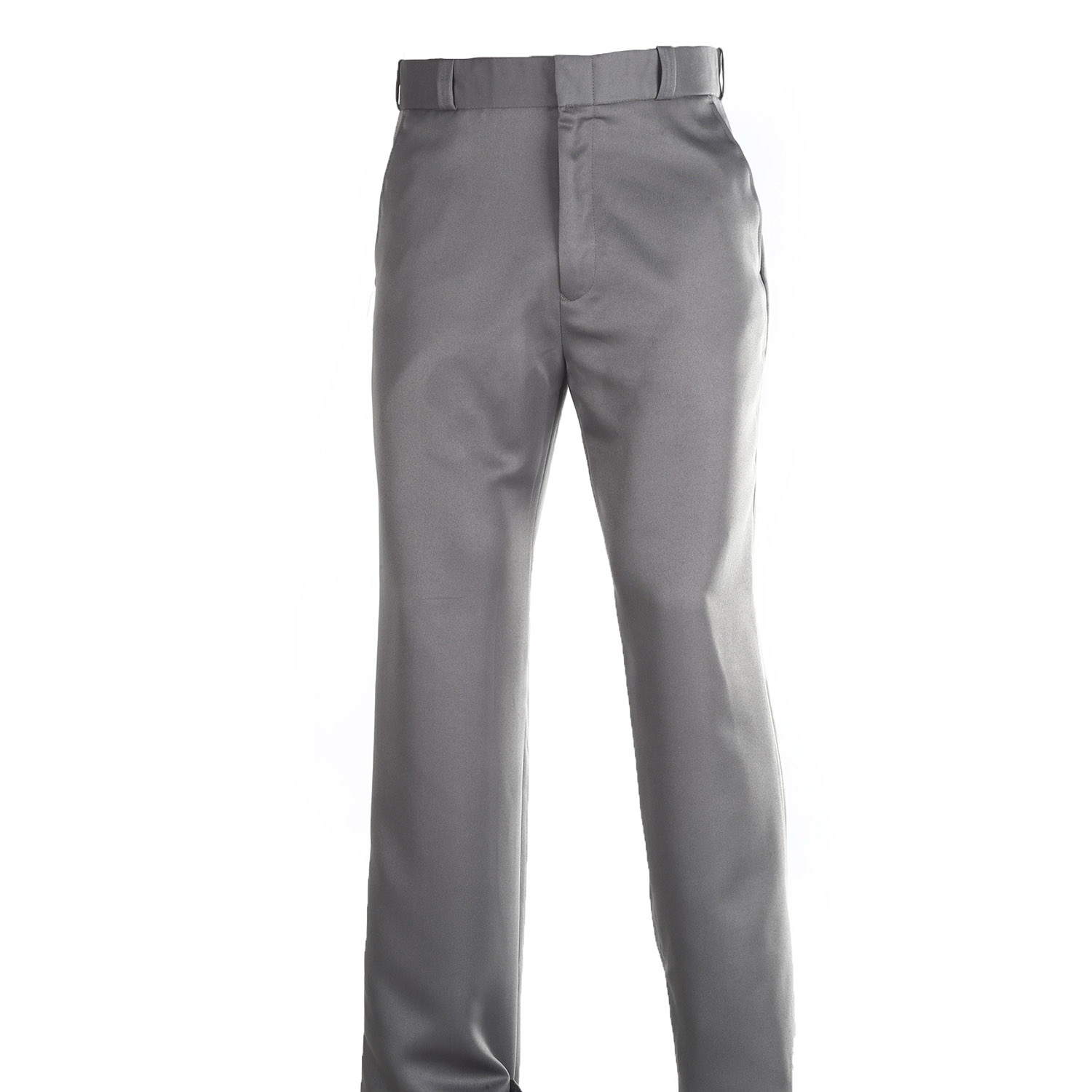 LawPro 100% Polyester Elastique Four Pocket Trousers