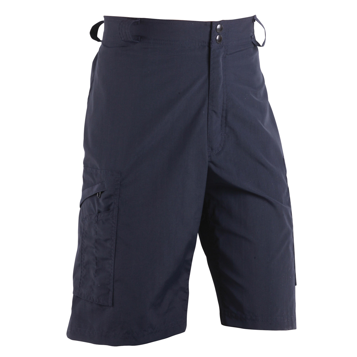 "Mocean 10"" Long Rider Bike Shorts"