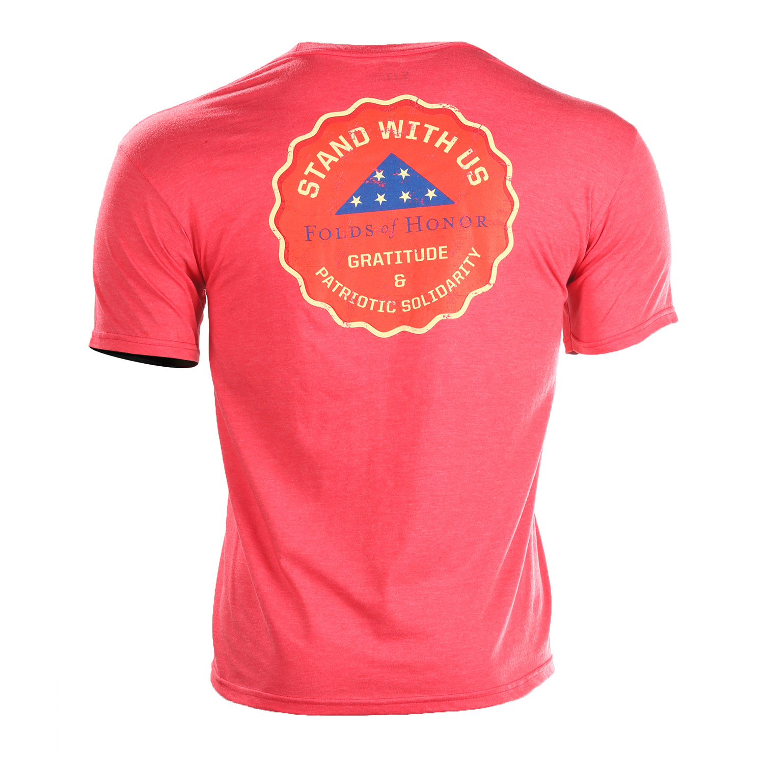 5.11 Tactical Folds of Honor tee