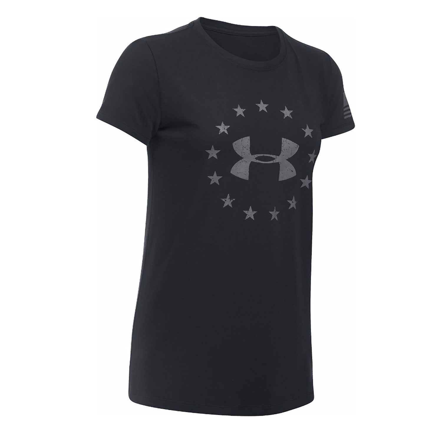 Under Armour Freedom Logo 2.0 Women's Graphic T-Shirt