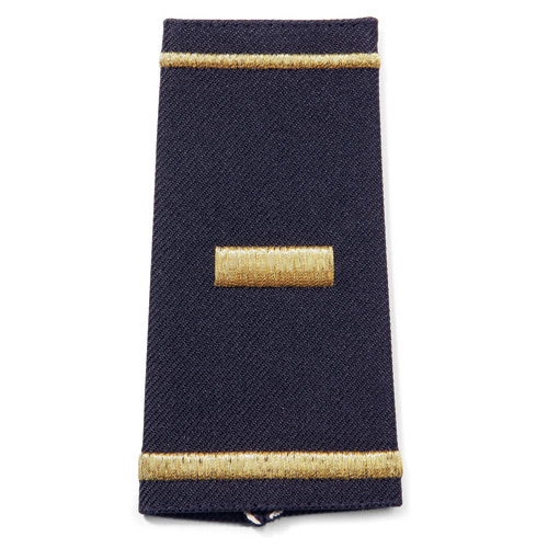 FULL SIZE POLICE// FIRE DEPARTMENT GOLD COLONEL RANK 1 PAIR