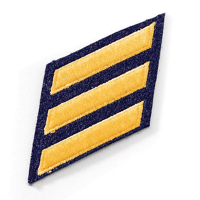 Penn Emblem Hash Mark