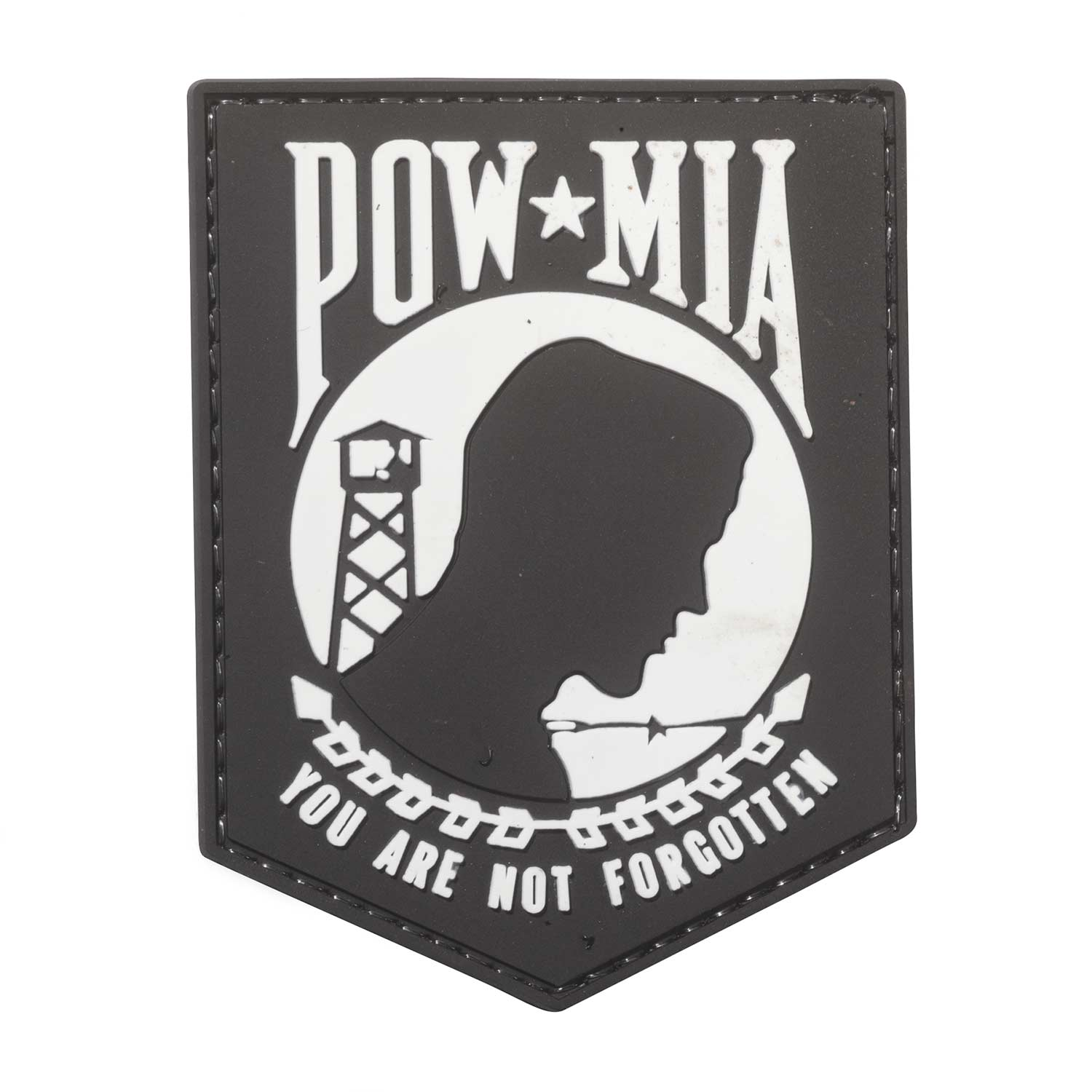5ive Star Gear POW/MIA Morale Patch