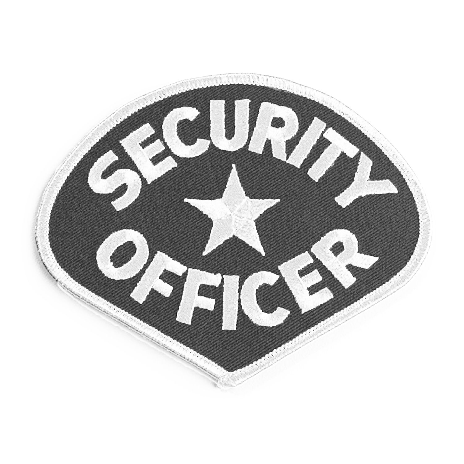Hero's Pride Security Officer Emblem