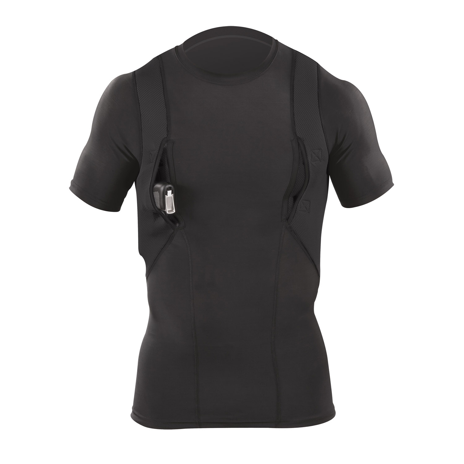 5.11 Tactical Holster Shirt Crew Neck