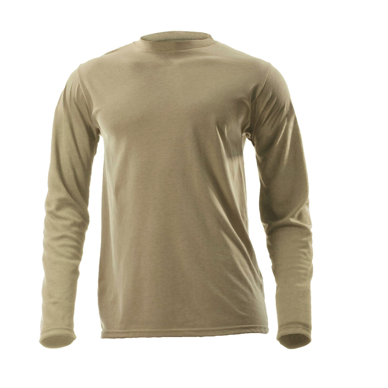 DRIFIRE Lightweight Long-Sleeve Crew
