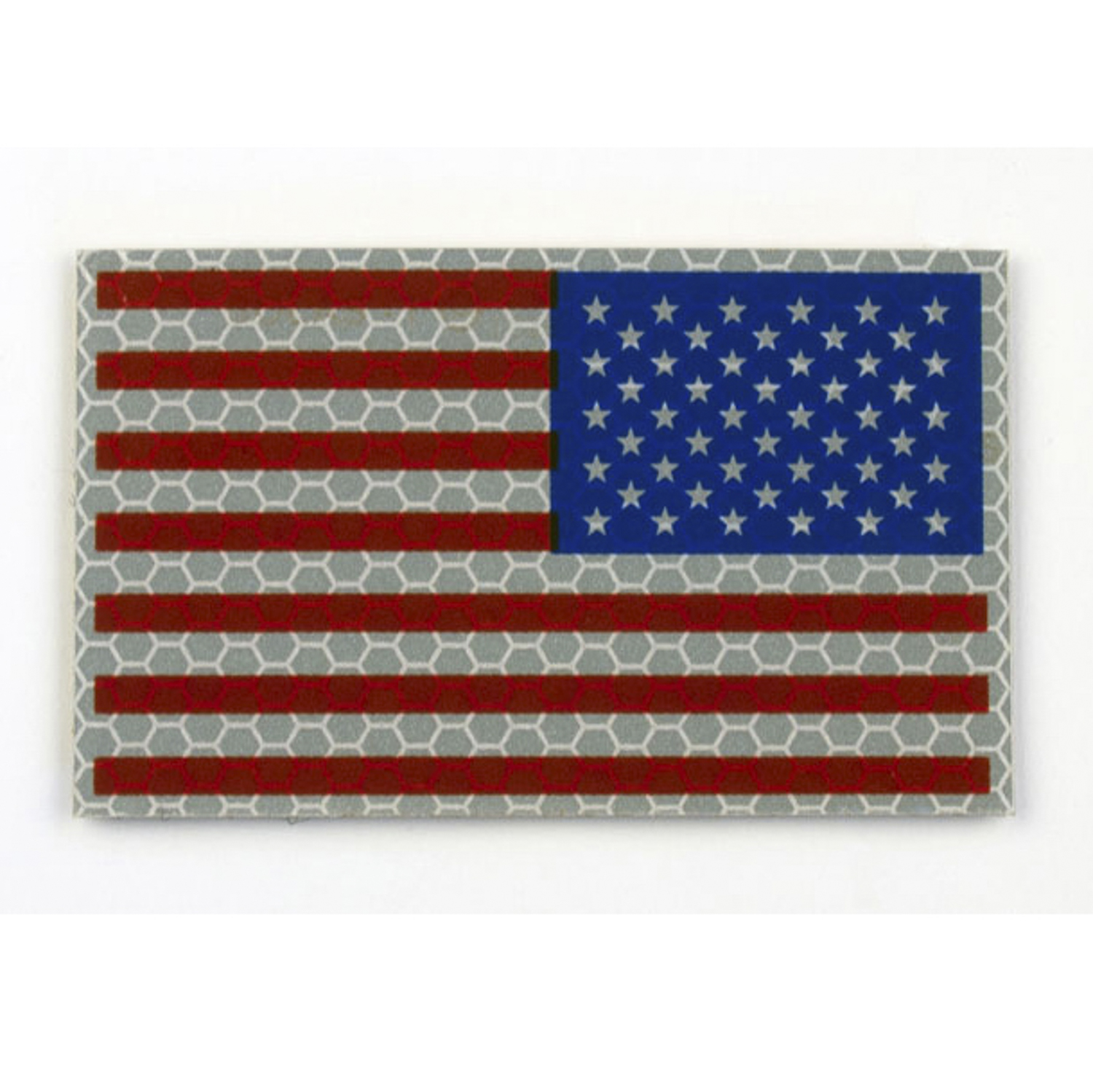 Cejay Engineering Warrior US Flag Glotape