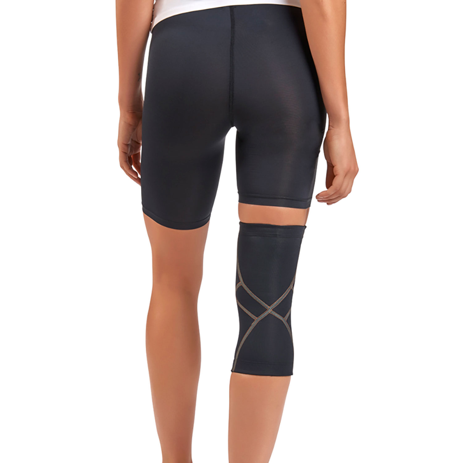Tommie Copper Womens Performance Compression Knee Sleeve