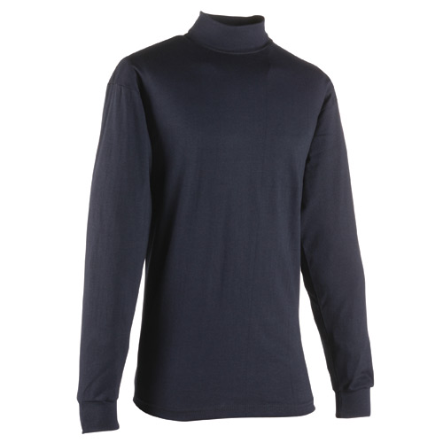 Elbeco Long Sleeve Mock Turtleneck