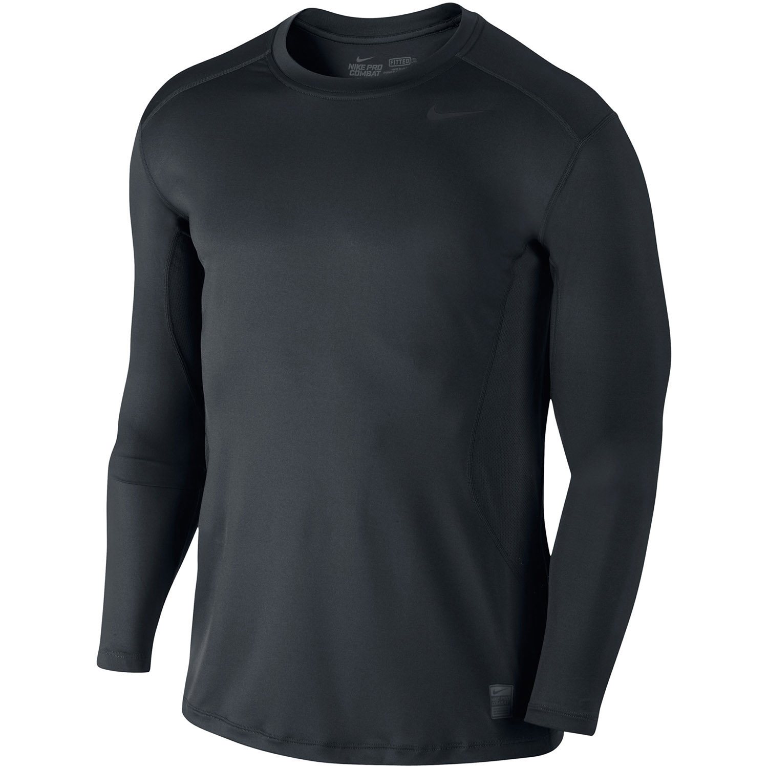 Nike Core Combat Fitted Long Sleeve SF Top