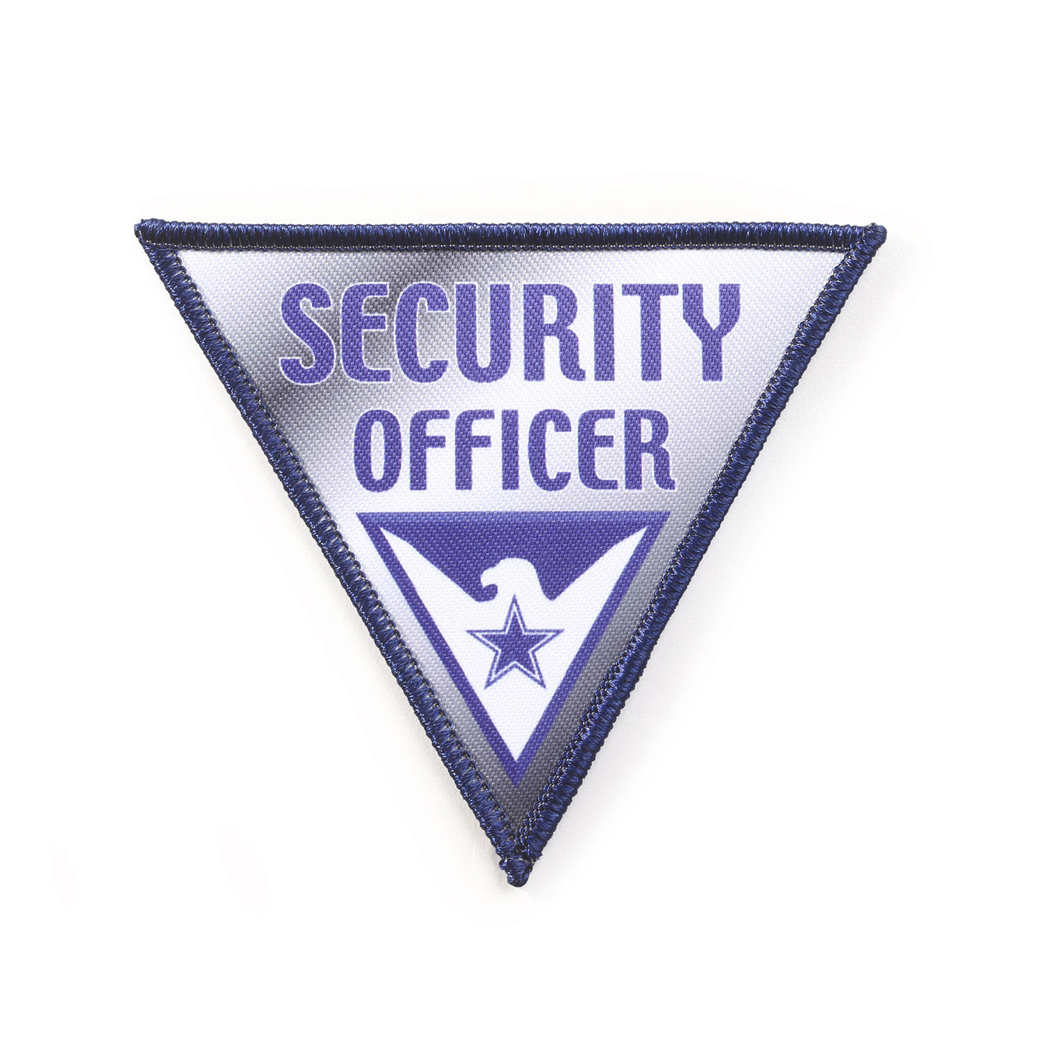 Galls Security Officer Sublimated Emblem