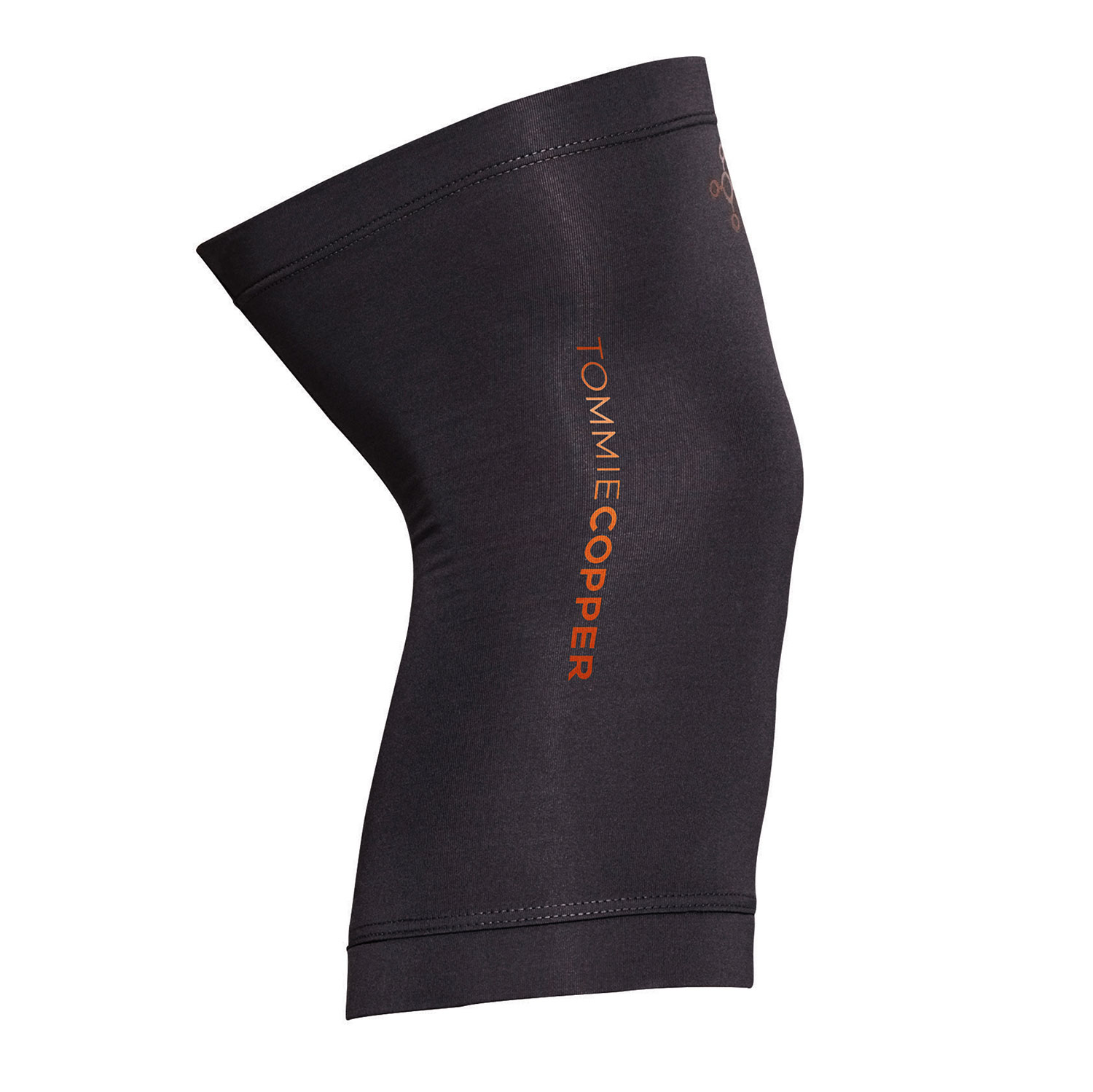 Tommie Copper Men's Core Compression Contoured Knee Sleeve