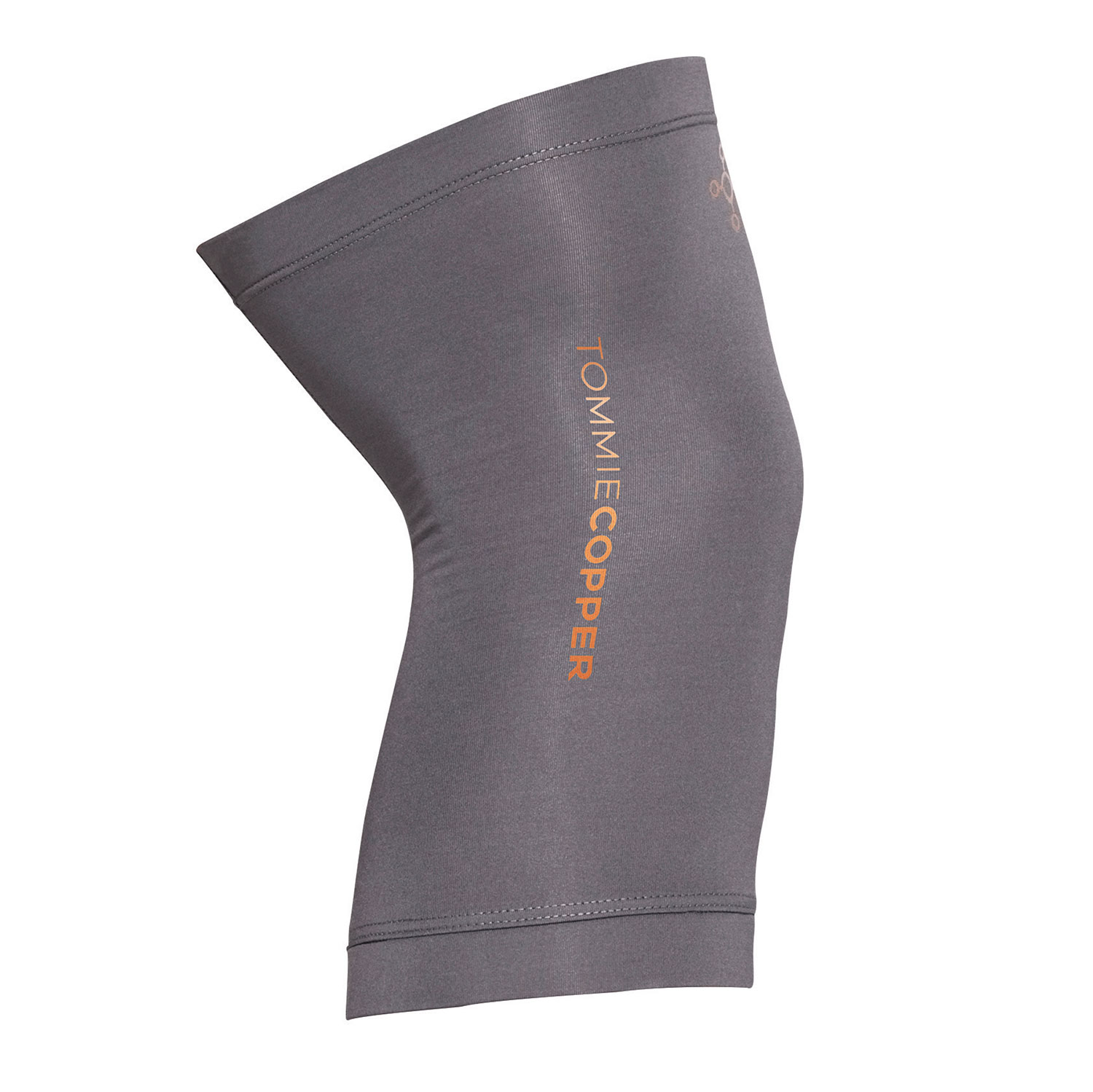 Tommie Copper Mens Core Compression Contoured Knee Sleeve