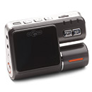 Top Dawg Dual Camera DVR Dash Cam