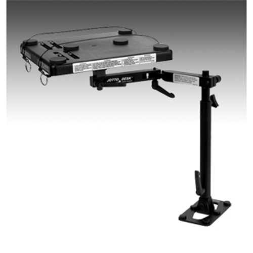Jotto Desk Universal Computer Floor Mount