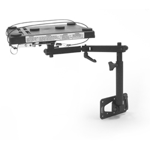 Jotto Desk Console Side Mount-Computer