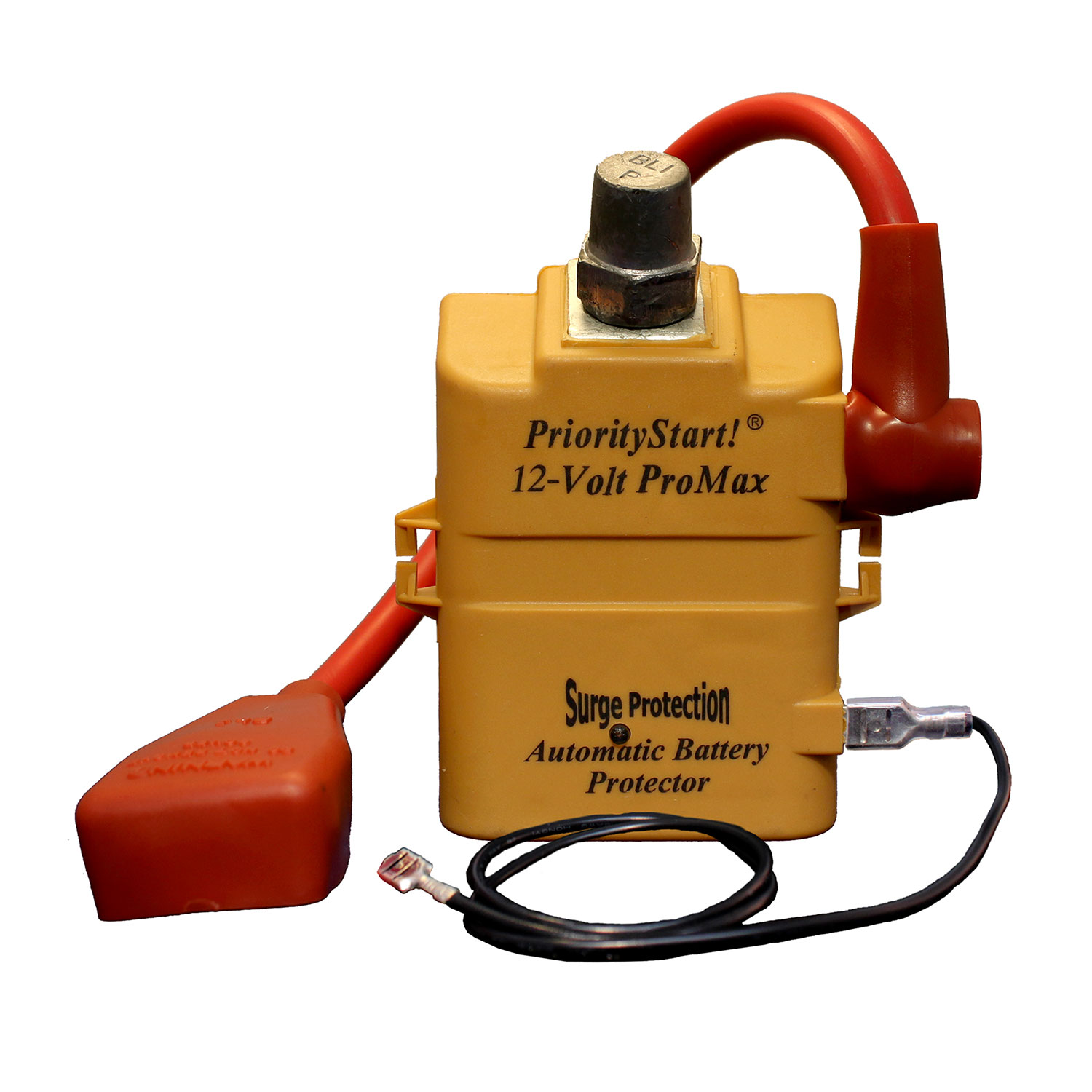 Priority Start ProMax Battery Protection System