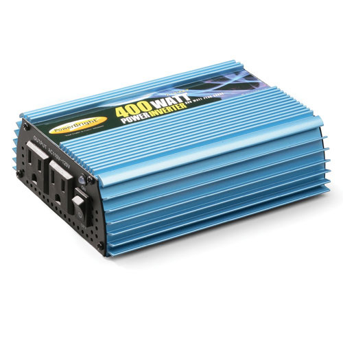 Power Bright 400 watt Power Inverter