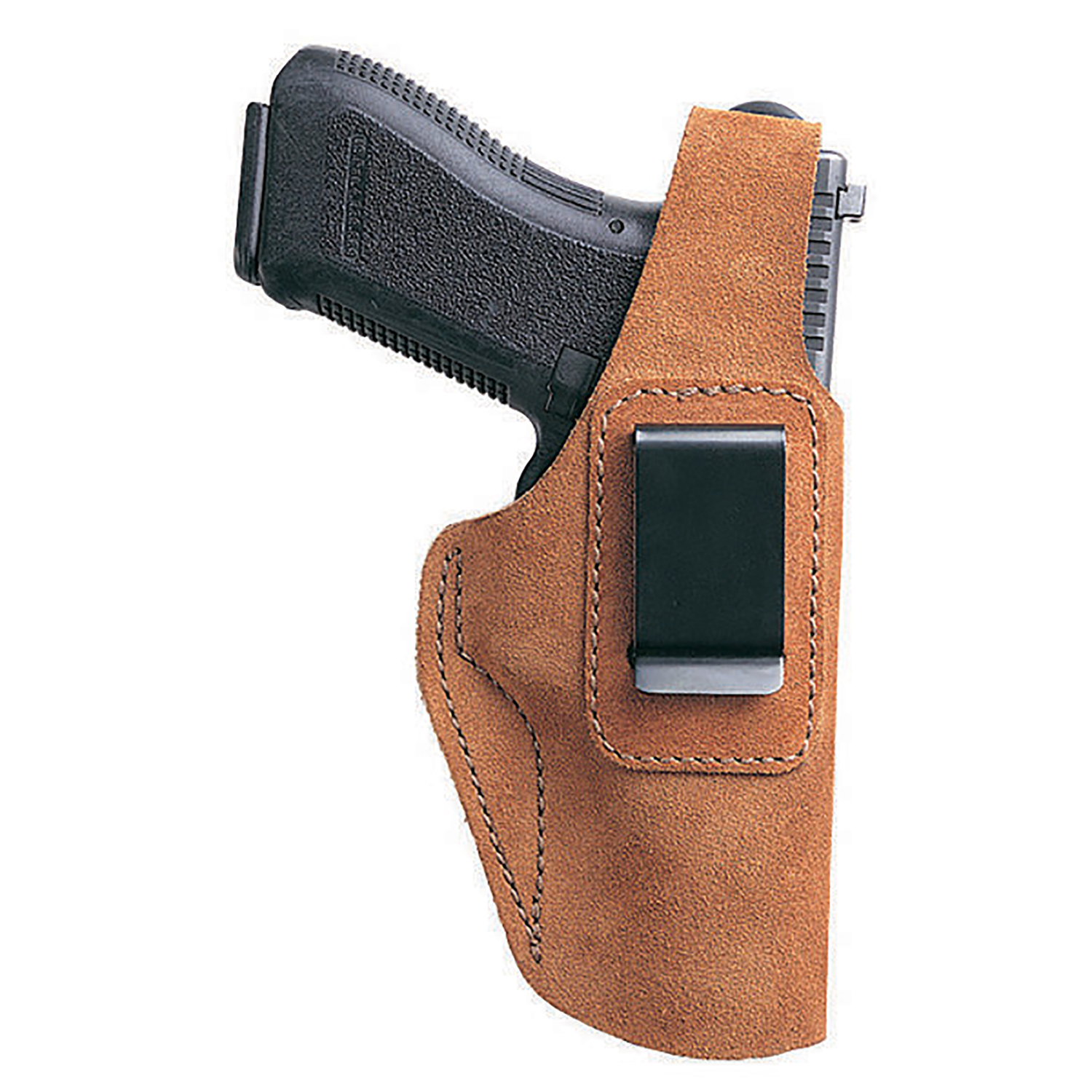 Bianchi Model 7120 Defender MidRide Duty Holster with Jacket