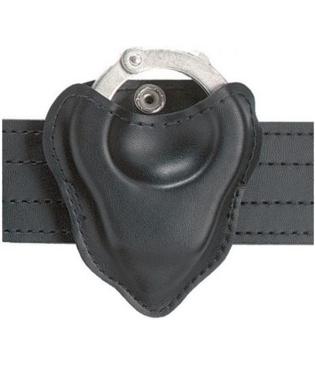 090H-18 HANDCUFF POUCH OPEN TOP FORMED