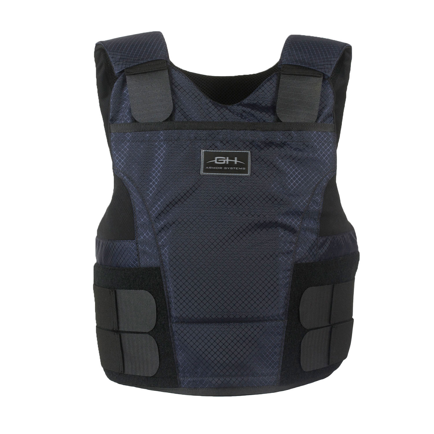 GH Armor Pro II Body Armor Package
