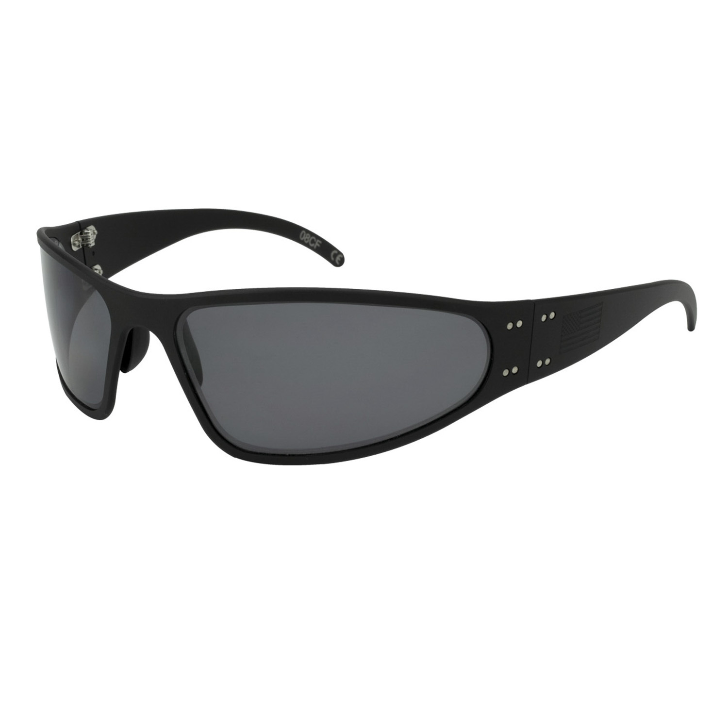 Gatorz Wraptor Patriot Edition Sunglasses