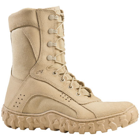 "Rocky 8"" S2V Gore-Tex Insulated Tactical Boot"