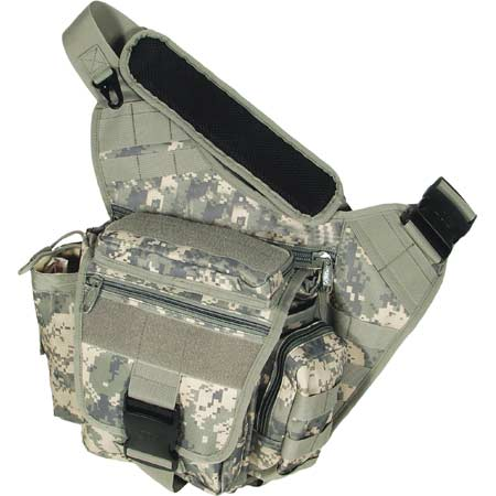 LEAPERS UTG Multi-functional Tactical Messenger Bag