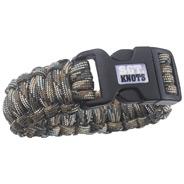 Sergeant Knots Military Paracord Bracelet