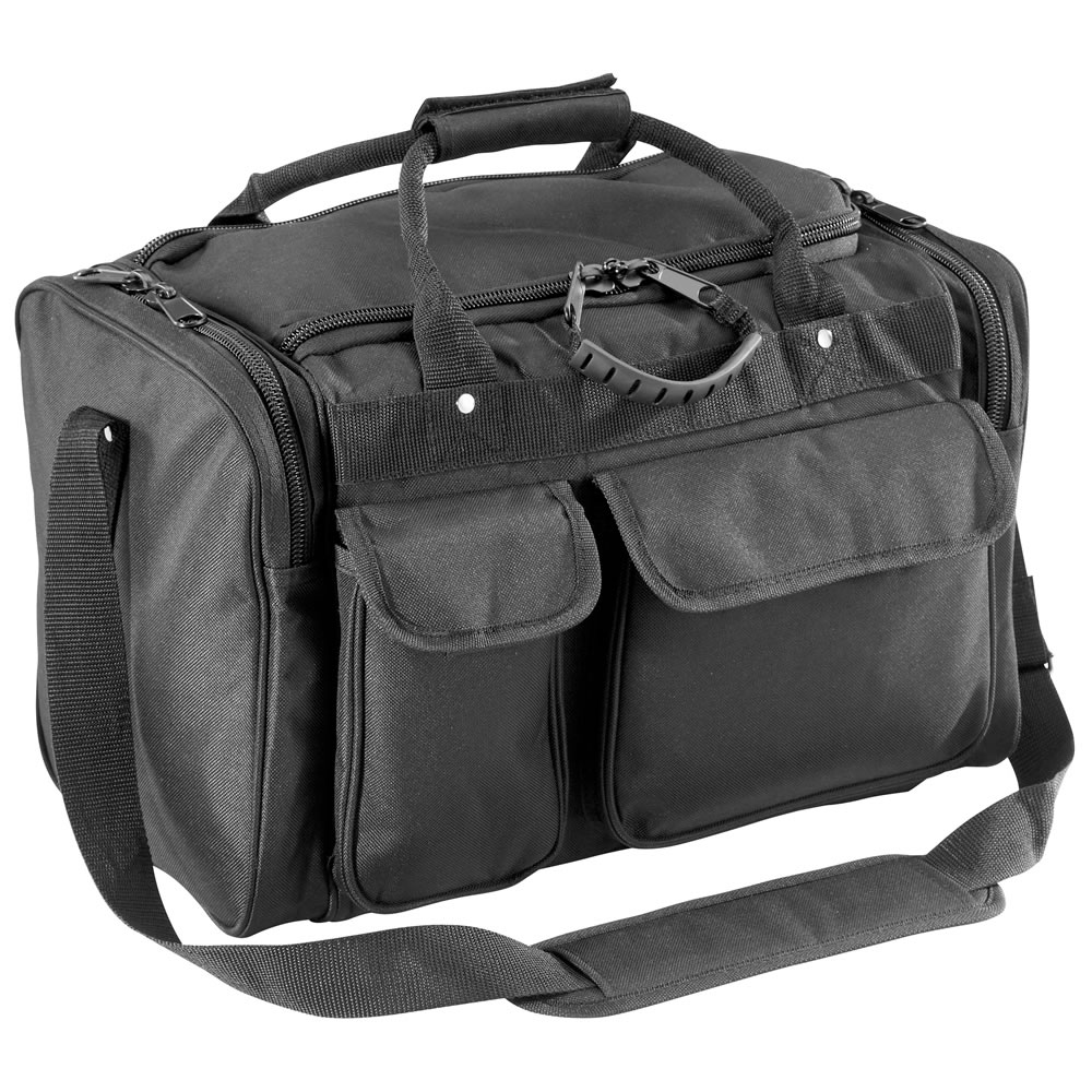 Extreme Value Quad Pistol Range Bag