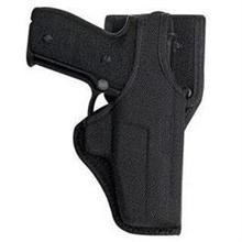 Bianchi 7115 Vanguard Mid-Ride Duty Holster w/ Jacket Slot B