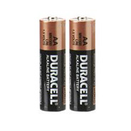 AA Replacement Batteries (2 Pack)