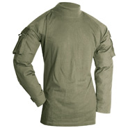 Voodoo Tactical Combat Shirt
