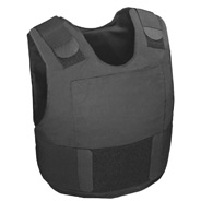 Armor Express Quantum Body Armor Level II