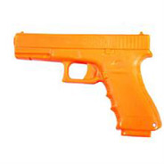 BlackHawk Orange Demo Gun Glock 17
