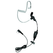 Star Single-Wire Security Earpiece, Motorola HT750/1250