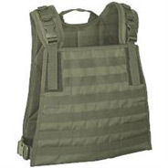 Voodoo Tactical ICE High Mobility Plate Carrier