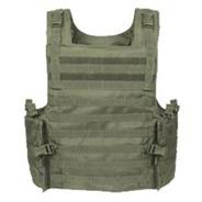 Voodoo Tactical Armor Carrier Vest
